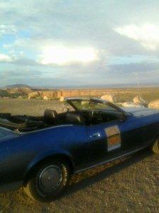 Granf Canyon & The BIOS WaterCar