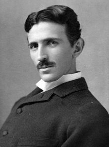 Nikola Tesla - Wikipedia, the free encyclopedia